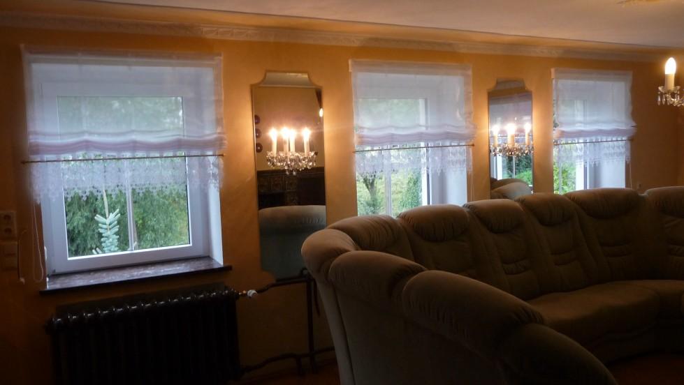 raffgardinen vom raumtextilienshop bewertungen zu. Black Bedroom Furniture Sets. Home Design Ideas